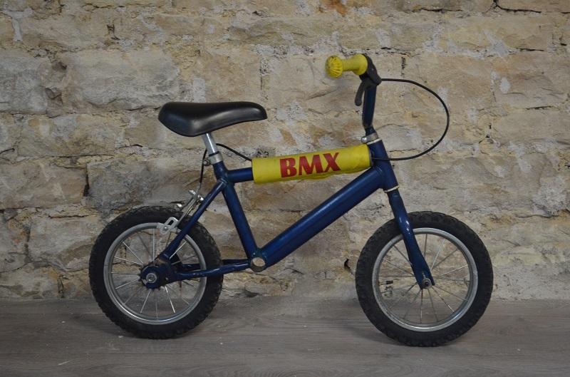BMX Draisienne 12'