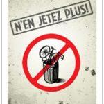 Semaine de réduction des déchets N\'en jetez plus! – LA BÉCANE À JULES